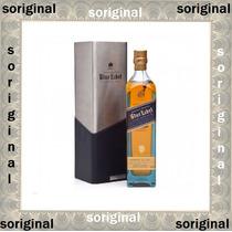Whisky Johnnie Walker Blue Label [porsche] 750ml