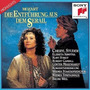 Cd Mozart - Bruno Weil - Die Entführung Aus Dem Serail