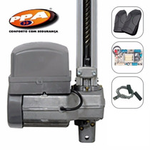 Kit Motor Portão Automatizador Basculante Ppa 1/3 Potenza