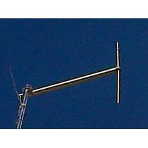 Antena Dipolo Transmissor De Fm. Radio Comunitaria