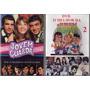 2 Dvds - O Melhor Da Jovem Guarda 1 E 2 - 84 Video Clips