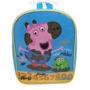 Mochila Infantil Peppa Pig George Pepa