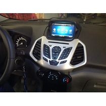 Central Multimidia M1 Nova Ecosport 2013 A 2016 Mantem Sync