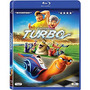 Turbo - Blu Ray Dub/leg, Lacrado