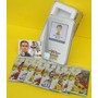 Cards Copa 2014 - Adrenalyn Lata 8 Envelopes + Lahm Limited