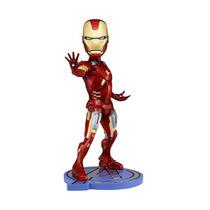 Boneco Colecionável Action Figure Marvel Iron Man - Neca