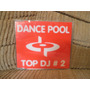 Cd Dance Pool Top Dj 2 Jamiroquai E Outros Nacional