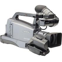 Panasonic Filmadora Ag-hmc70 Avchd Hd +nfe +garantia