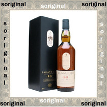 Whisky Lagavulin 16 Year Old Scotch Whisky - 700ml