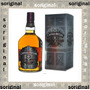 Whisky Chivas Regal 12 Anos 500ml