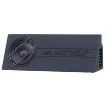 Caixa De Som Amplificada Hinor Active Box S10 Cab.dupla