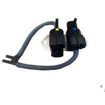 Valvula Solenoide De Tração L200 Sport
