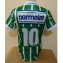 Camisa Do Palmeiras Retrô