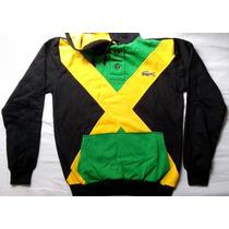 Blusa Lacoste Masculina Jamaica