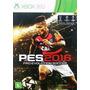 Pes 2016 Capa Flamengo Pes 16 Xbox 360 Pro Evolution Soccer