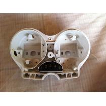 Capa Inferior - Carenagem Do Paínel Moto Suzuki Yes 125 -