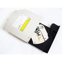 Leitor De Cd E Dvd Notebook Cce Win Ultra Thin U25