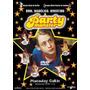 Dvd Filme Party Monster (macaulay Culkin) Original Usado