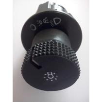 Botão Interruptor Do Farol- Opala-chevette