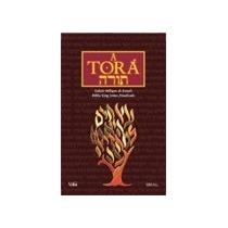 Bíblia Torá Bilingue Hebraico Português