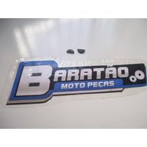 Chaveta Vira Brequim E Magneto Yamaha Dt 180 Rd Rdz 135 125