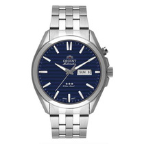 Relógio Orient Automático 469ss041 Elegante Luxuoso Lindo