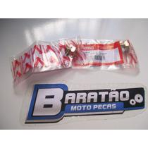 Bujão De Óleo Cárter Lateral Honda Cb 400 450