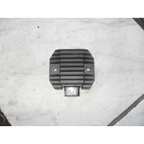 Regulador E Retificador De Fazer 250cc Original 2011á2014