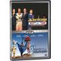 Dvd 2x1 A Gaiola Das Loucas & Priscilla, A Rainha Do Deserto