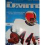 Dvd No Limite Com Dennis Quaid/rob Brown Frete R$ 8,00