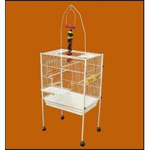 Viveiro Vp018 Para Pássaros