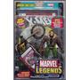Marvel Legends Wolverine Logan Serie Legendary Rider