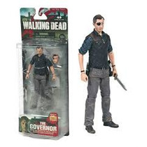 The Walking Dead - The Governor - Mcfarlane Toys