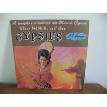 Lp 101 Strings The Soul Of Gypsies Em Exx Estado