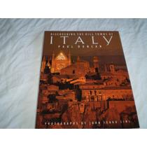 Livro Capa Dura Italy Paul Duncan