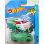 Vw Drag Bus Hot Wheels 2014 Color Shifters