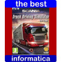 Euro Truck Simulator Scania Truck Driving, , Original, Pc