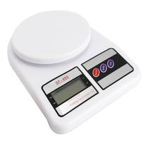 Balança De Cozinha Alta Precisão Digital  7kg Pronta Entrega