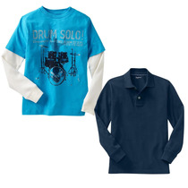 Gap - Camiseta Ou Polo (14-16anos) - Original - Nycimports