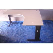 Mesa Para Escritório Em L 1,20cm X 1,40cm