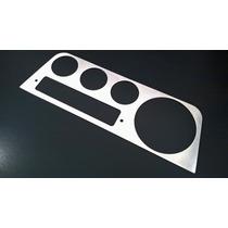 Moldura Inox Para Painel De Instrumentos Land Rover Defender
