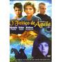 Dvd O Feitiço De Áquila Layhawke Original Lacrado