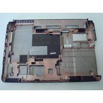 Carcaça Base Inferior Notebook Itautec W7415 W7410 25-06965
