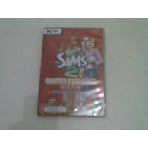 The Sims 2 Quatro Estaçoes Original