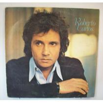 Vinil Lp Roberto Carlos - 1978 - Capa Dupla