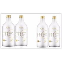 Combo 2 Escova Progressiva Royal Promax + 1 Brinde Especial