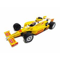 Miniatura Formula Indy Andretti Dhl 2011 #28 Greenlight 1:18