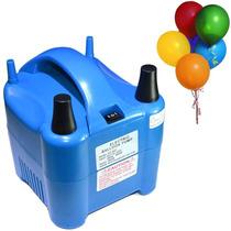 Bomba De Ar Automatica Inflador Bexigas Balões Balão