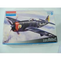 P-47 D Thunderbolt Monogram