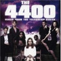 Cd The 4400: Music From The Television Series By 4400 (2007)